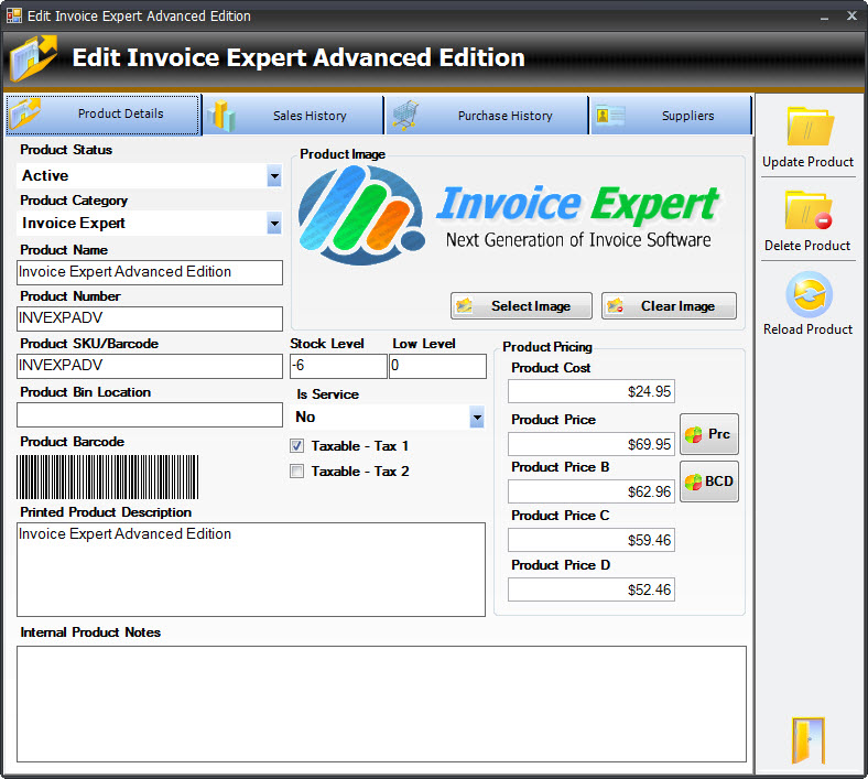 My Invoices Invoice Expert Features And Screenshots Consultant Billing Invoice Pdf with Payment Receipt Doc Pdf Invoice Expert Dashboard Invoice Expert Dashboard Receipt For Invoice Word